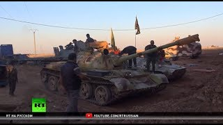 Эксперт: Из-за опасений Турции по поводу американской поддержки курдов зреет региональный кризис