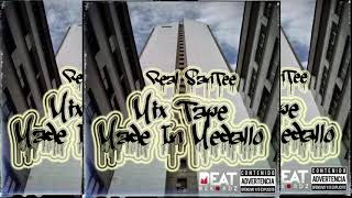 hip hop colombiano - real san tee madein medallo mixtape