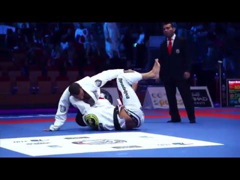 Abu Dhabi World Pro 2016 Highlights - by BJJPix