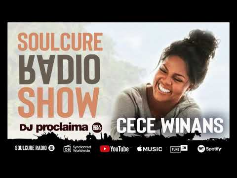 Gospel R&B Music 2018 - DJ Proclaima Soulcure Radio Show 19th November 2018