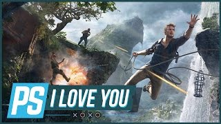 Top 10 PS4 Games (2016 Edition) - PS I Love You XOXO Ep. 49