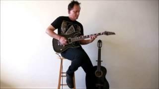 Overjoyed -Steve Wonder .  Electric Guitar  J .Almarales.