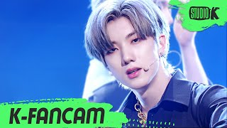 [K-Fancam] 저스트비 전도염 직캠 'DAMAGE' (JUST B DY Fancam) l @MusicBank 210723