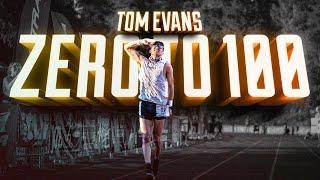 Tom Evans: ZERO TO 100