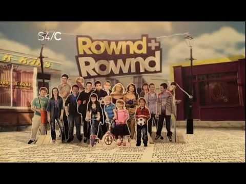 Rownd a Rownd (S4C)
