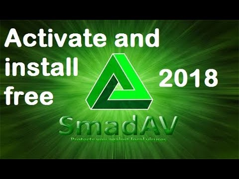 How To Install And Activate Smadav Antivirus For Free
