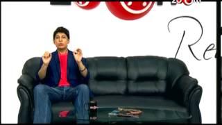 Luv Shuv Tey Chicken Khurana online movie review
