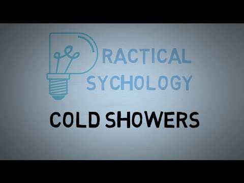 Benefits of Cold Showers - Improve Your Lifestyle