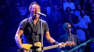 Jungleland - Bruce Springsteen - Los Angeles Sports Arena - 19th March 2016