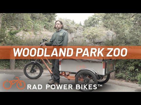 Woodland Park Zoo | RadBurro Spotlight