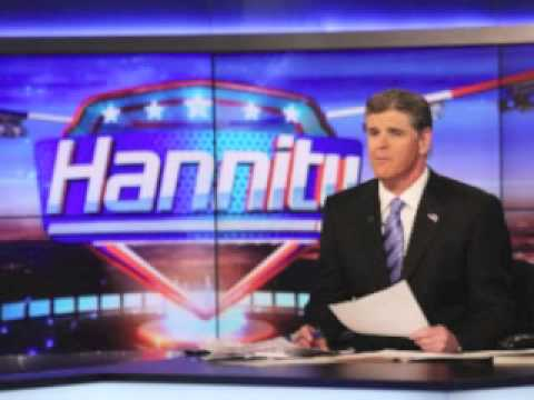 Hannity On Trade: GOP Leadership 'Selling Out American Sovereignty'