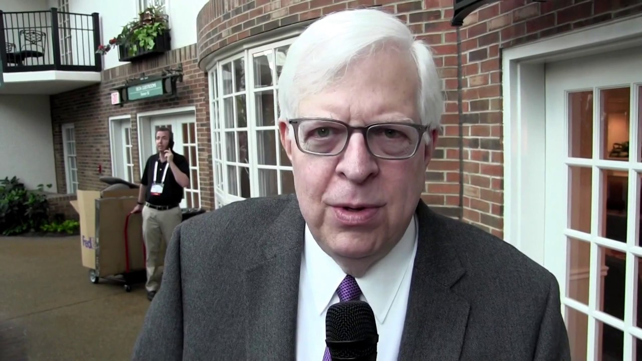 Dennis Prager, how can the flawed, Donald Trump, be a president worthy of believing Americans?
