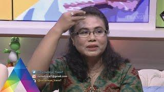 RUMAH UYA - MAMA SOMBONG TOLAK PACAR SI ANAK (30/3/16) 4-2