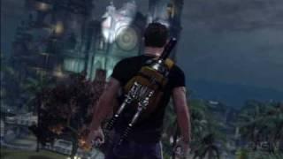 E3 2010: InFamous 2 Trailer (PS3)