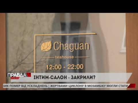 НТА - Незалежне телевізійне агентство: Журналісти телефоном домовились про візит до дому розпусти! Але як так?