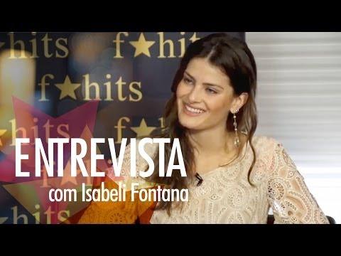 Entrevista com Isabeli Fontana - Mesa Redonda