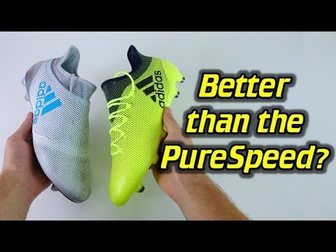 c16ae055407a Just Not Good Enough! - Adidas X 17.1 (Solar Yellow Legend Ink ...