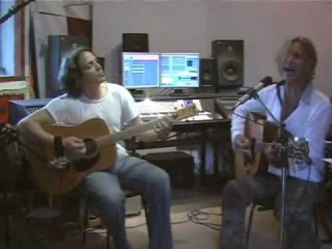 "Rafa Peletey ""A New Life"" - Live Version with Norberto Rodriguez"