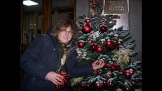 Александр  Шаганов .Новогоднее настроение :)