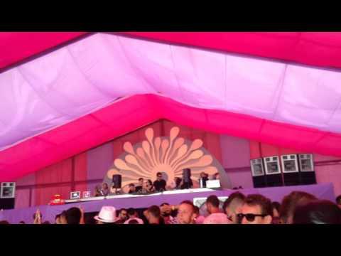 Pan-Pot Plays ''Moby - Lie Down In Darkness (Chris Liebing Remix)'' @ Sunwaves 18, Romania 15.08.15