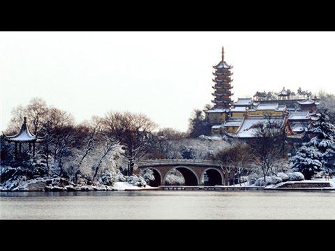 DIARIOS DE VIAJE - Zhenjiang