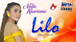 Download Lagu Nella Kharisma - Lilo [OFFICIAL] mp3