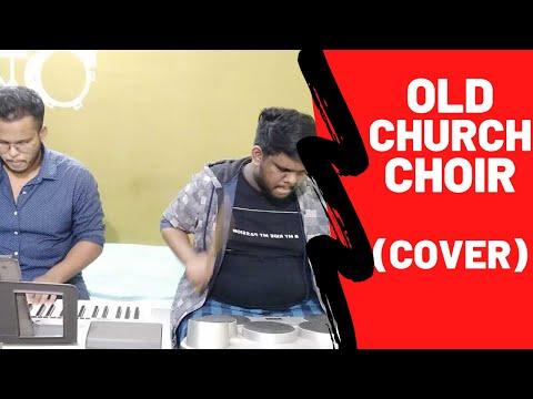 """Old Church Choir"" Zach Williams - Samuel Watson Cover (Vocal By- Joshua David)"