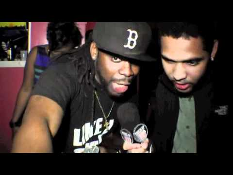 DJ TRAGIC PRESENTS SPRING WHINE TOUCH-UP TV NIGHTLIFE