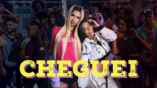 Bom Lia 2 MAKING OF LUDMILLA CHEGUEI