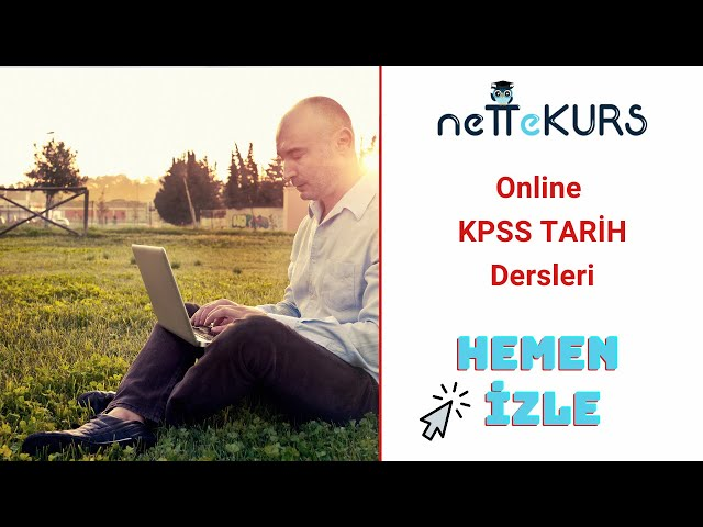 KPSS Tarih - Sokullu Dönemi, Tarih Konu Anlatımı / nettekurs.com