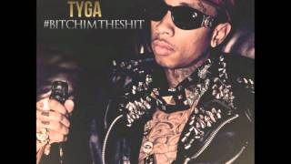 Tyga - Bitch Im The Shit Instrumental