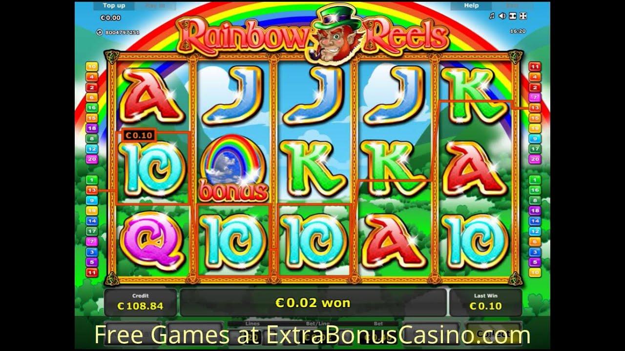 Novoline Slot Games