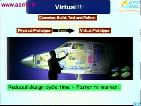 Prototype To Production - Hindustan Aeronautics Limited [HAL] Perspective [Aero India 2013]