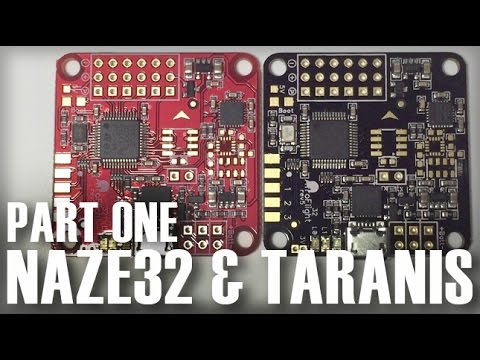 hqdefault naze32 taranis setup frsky d4r ii cppm & telemetry part 1 youtube  at eliteediting.co