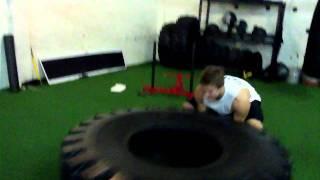 Wesley Wilson Fitness Presents Pro Fitness Trainer Jonas Johansson