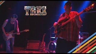T.R.E.S.- Tres Radio Express Service  - HOT SUN PARTY live@Nuovo Teatro delle Commedie, Livorno
