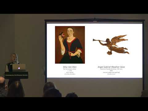 "Talk | Lynne Cooke ""Representing the Incommensurable"""
