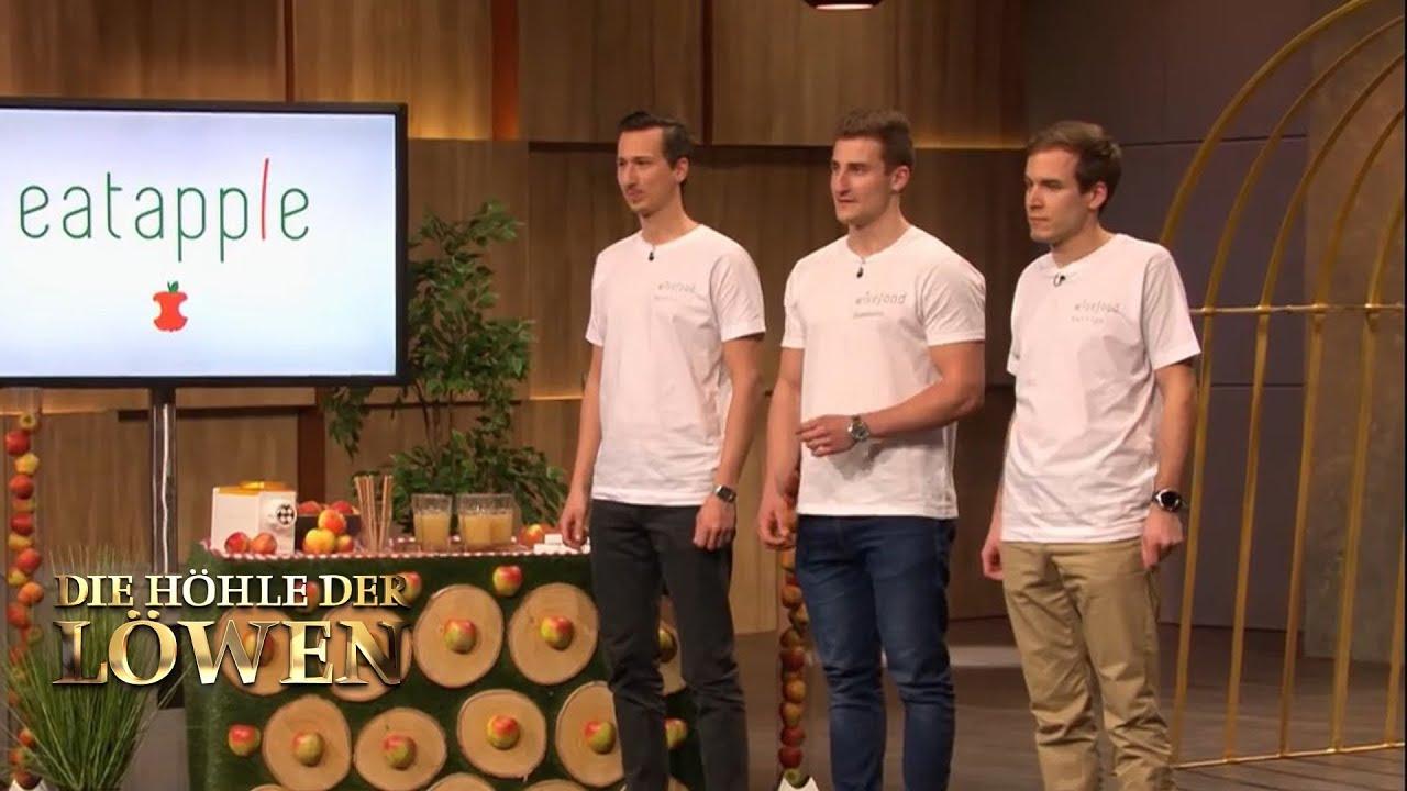 Tv Now Die Höhle Der Löwen