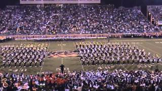Ohio University Marching 110 - Learn to Fly - Foo Fighters