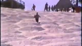 Pine Knob Mogul Skiing - 1994.mp4