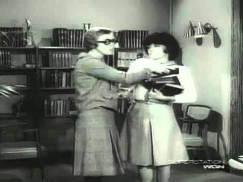 Beverly Hillbillies-SHaron Tate- Dash Riprock You Cad