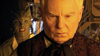 The Master Returns Utopia HD Doctor Who
