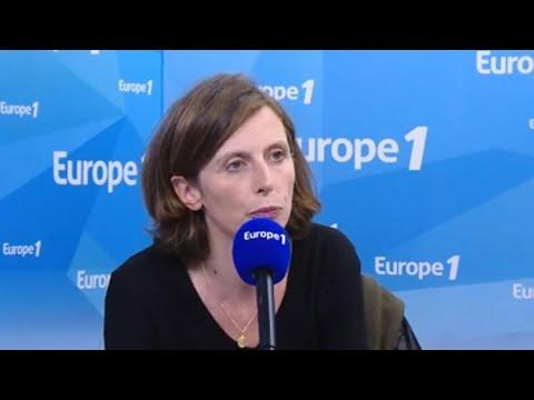"Emmanuelle Ménard : ""Où ira Macron sur l'immigration ?"""