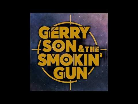 Gerry Son & The Smokin' Gun. Sailor's Ruin (Official Lyric Video)