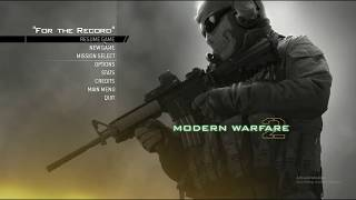 Call Of Duty Modern Warfare 2 || ACT III End Game || Last Mission || Roll Everything