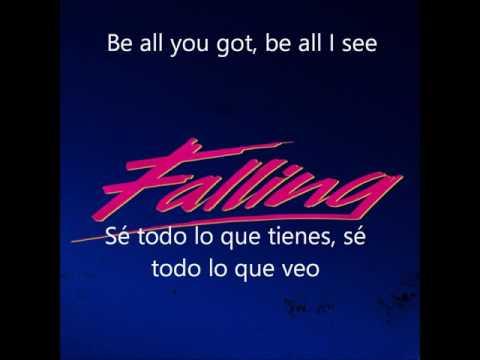 Alesso - Falling (Letra subtitulada/Traducida español)