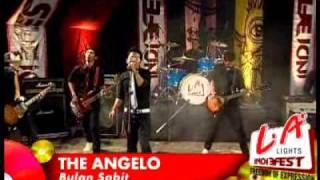 The Angelo Indonesia - Bulan Sabit
