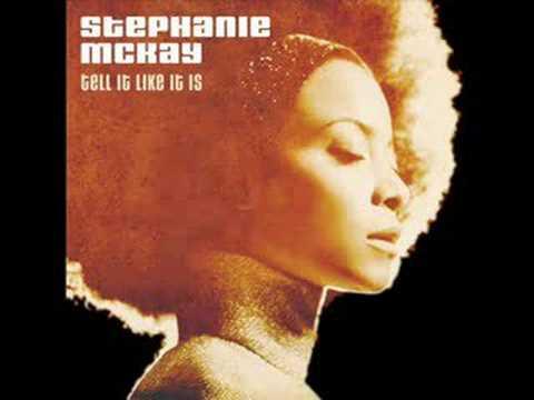 Stephanie Mckay - Exclusive Song Taster