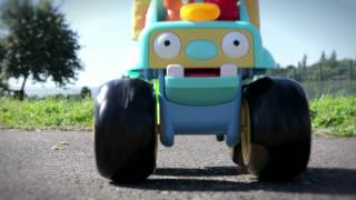 Happyland Monster Truck | Early Learning Centre