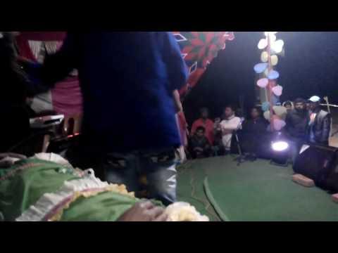 NAGPURI SONGS | 01 BUDHMAN SANYASI (Music-by Kartikeshwar Ram Nagwans* 7247124237)_Satge_P#SIRIMKELA